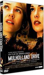 Mulholland drive / David Lynch, réal., scénario   Lynch, David (1946-....). Metteur en scène ou réalisateur
