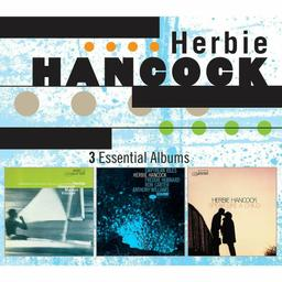 3 essential albums / Herbie Hancock | Hancock, Herbie (1940-....). Piano