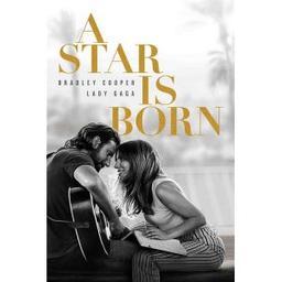 A Star is born / Bradley Cooper, réal., scénario | Cooper, Bradley (1975-....). Metteur en scène ou réalisateur