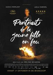 Portrait de la jeune fille en feu / Céline Sciamma, réal.   Sciamma, Céline. Metteur en scène ou réalisateur. Scénariste