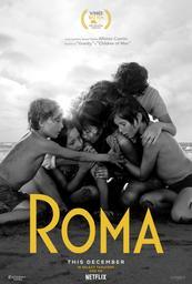 Roma / Alfonso Cuaron, réal., scénar. | Cuaron, Alfonso. Metteur en scène ou réalisateur. Scénariste