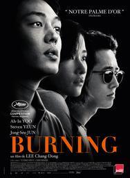 Burning / Chang-dong Lee, réal. | Lee, Chang-dong (1954-...). Metteur en scène ou réalisateur