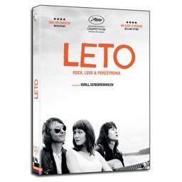 Leto | Serebrennikov, Kirill. Metteur en scène ou réalisateur