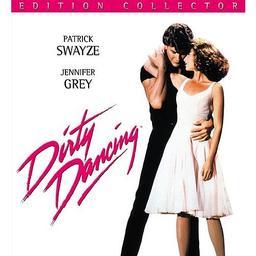 Dirty dancing / Emile Ardolino, réal. | Ardolino, Emile (1943-1993). Metteur en scène ou réalisateur