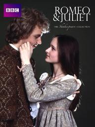 Roméo et Juliette / Alvin Rakoff, réal. | Rakoff, Alvin. Metteur en scène ou réalisateur