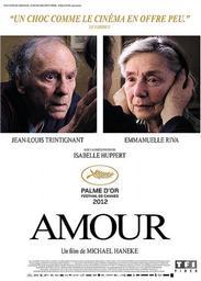 Amour / Michael Haneke, réal. | Haneke, Michael (1942-....). Metteur en scène ou réalisateur. Scénariste