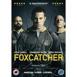 Foxcatcher / Bennett Miller, réal. | Miller, Bennett. Metteur en scène ou réalisateur