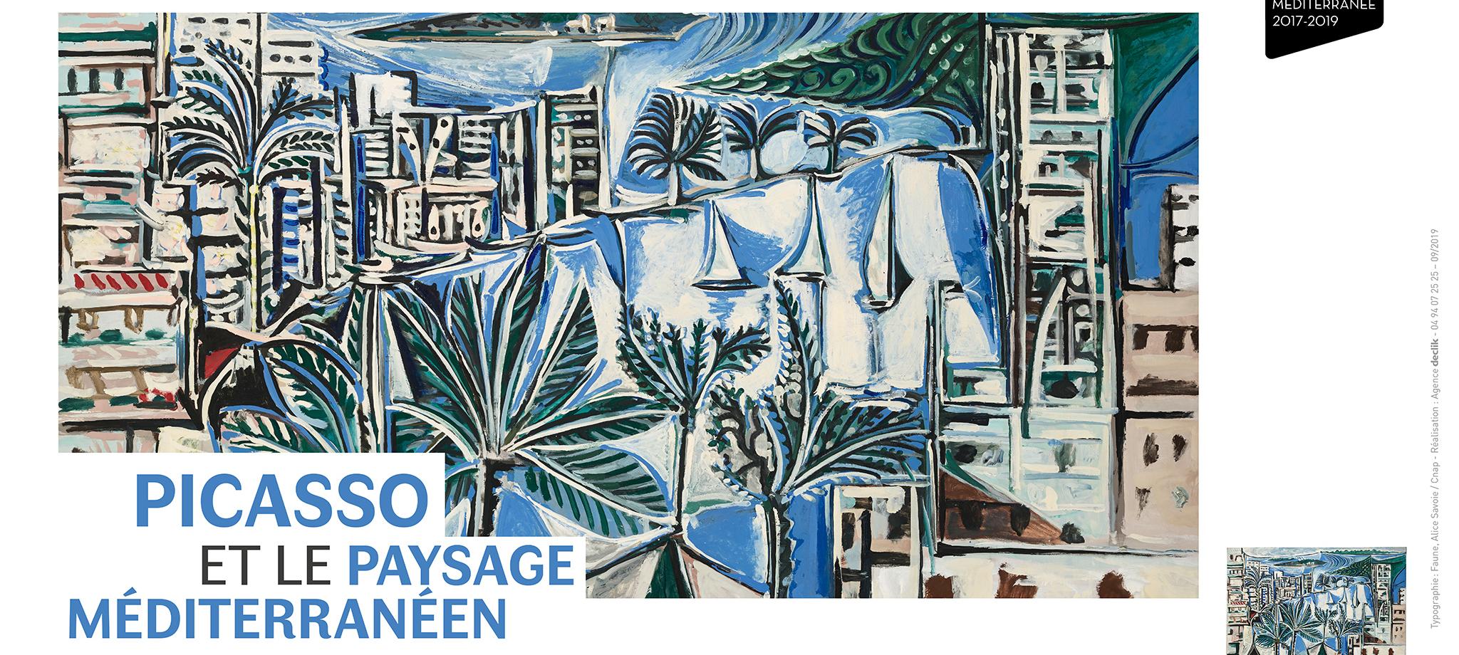 Picasso & Pic'Assiette - Visite guidée et atelier |